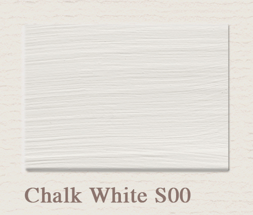 painting the past eggshell finish chalk white es00. Black Bedroom Furniture Sets. Home Design Ideas