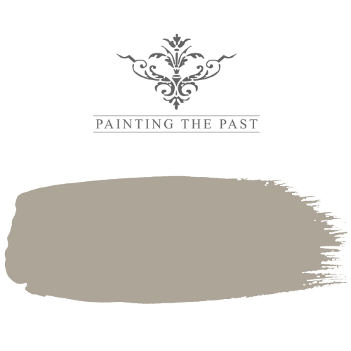 Painting the Past Monument Grey (NN02)