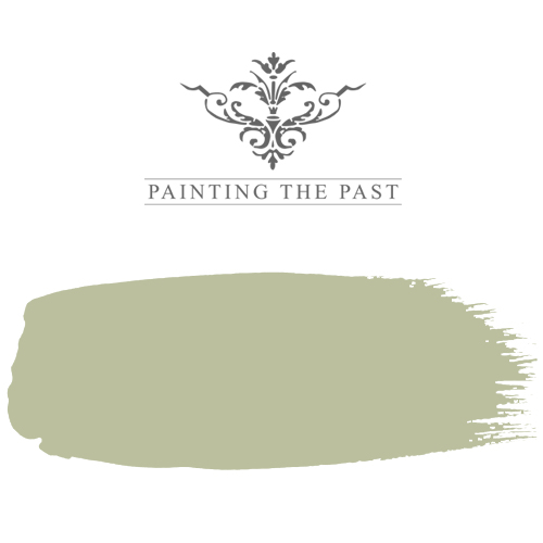 painting the past proefpotje green tea nn52 paint. Black Bedroom Furniture Sets. Home Design Ideas