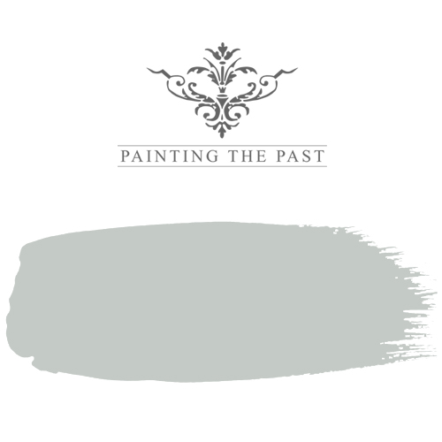 Painting the Past Sage (P61) - Paint-Brush.nl